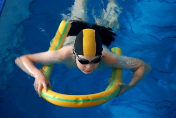 Reasons Why Its Not Too Late To Learn How To Swim