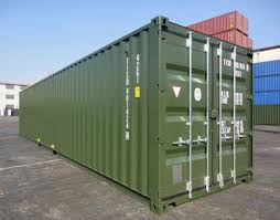 Container Igloo Shelters Have Great Commercial, Industrial Uses And Benefits!